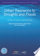 Urban Resilience to Droughts and Floods