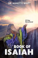 23 Day Devotional the Book of Isaiah