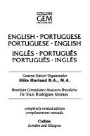 English-Portuguese, Portuguese-English
