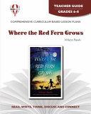Where the Red Fern Grows, by Wilson Rawls: Teacher Guide