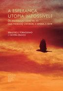 Pdf A Esperança, Utopia Impossível? Telecharger