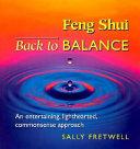 Feng Shui - Back to Balance Pdf/ePub eBook