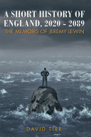 A Short History of England, 2020-2089