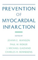 Prevention of Myocardial Infarction