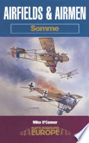 Airfields & Airmen: Somme