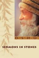 Sermons in Stones