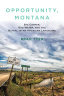 Opportunity  Montana