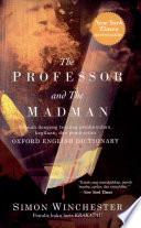 The Professor And The Madman Pdf/ePub eBook