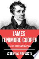 Essential Novelists - James Fenimore Cooper