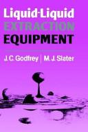 Liquid Liquid Extraction Equipment