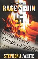 The Voice of Rage   Ruin Book PDF