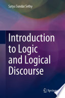 Introduction to Logic and Logical Discourse
