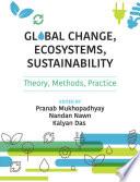 Global Change Ecosystems Sustainability