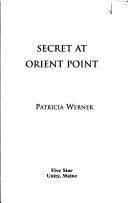Secret at Orient Point