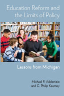 Education Reform and the Limits of Policy Pdf/ePub eBook