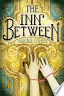 The Inn Between Marina Cohen Cover