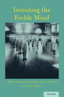 Inventing the Feeble Mind [Pdf/ePub] eBook