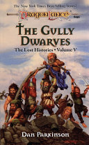 The Gully Dwarves Book