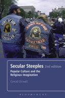 Secular Steeples 2nd edition Pdf