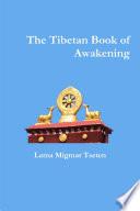 The Tibetan Book of Awakening Book