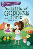 Athena & the Magic Land [Pdf/ePub] eBook