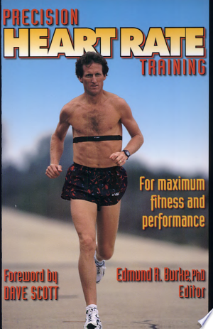 Download Precision Heart Rate Training Free PDF Books - Free PDF