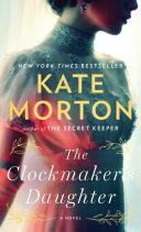 The Clockmaker's Daughter Pdf/ePub eBook