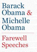 Farewell Speeches Pdf/ePub eBook