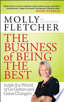 The Business Of Being The Best Book