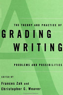 Pdf Theory and Practice of Grading Writing, The Telecharger