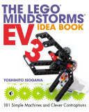 The LEGO MINDSTORMS EV3 Idea Book Pdf/ePub eBook