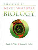 Principles of Developmental Biology