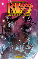 Kiss  Blood and Stardust Collection Book
