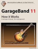 GarageBand 11   How It Works