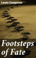 Footsteps of Fate [Pdf/ePub] eBook