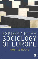 Exploring the Sociology of Europe
