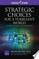 Strategic Choices for a Turbulent World Book