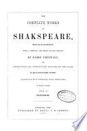 Complete Works Of Shakspeare