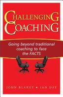 Challenging Coaching [Pdf/ePub] eBook