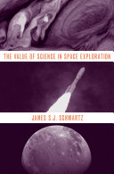 The Value of Science in Space Exploration Pdf/ePub eBook