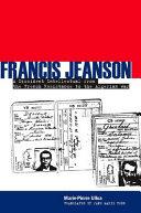 Francis Jeanson