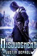 The Misjudgement Book
