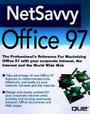 NetSavvy Office 97 Book
