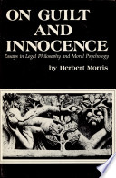 On Guilt and Innocence