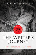 The Writer s Journey   25th Anniversary Edition   Library Edition Book