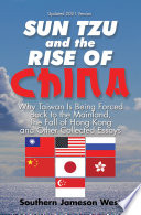 Sun Tzu and the Rise of China