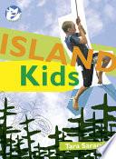 Island Kids Book