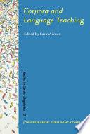 Corpora and Language Teaching