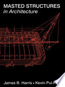 Masted Structures in Architecture Book