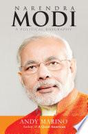 Narendra Modi  A political Biography Book
